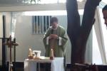 Foto da Missa de início de ano